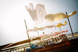 odjeću, oprati, tek kupljenu, dan po dan, zena vrsna, ekologija u kucanstvu