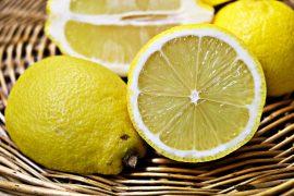 limun, ekolosko sredstvo za ciscenje,