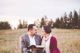 moliti sa supružnikom