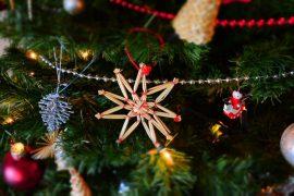 Kreativne ideje za božićne ukrase