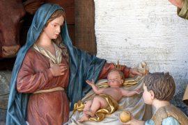 Marija, Dublji smisao Božića, Blažena djevica Marija, Duhovnost, Žena vrsna
