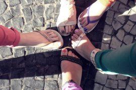 Ljubav kroz prijatelje, prijateljstvo, ljubav