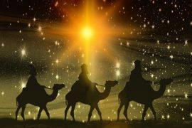 mudraci, dublji smisao bozica, tri kralja, duhovnost, vjera, zena vrsna
