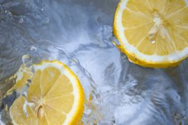 ocat, ocat i limun, prirodno sredstvo za čišćenje, Dom i vrt, dan po dan
