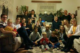 jedanaestero djece