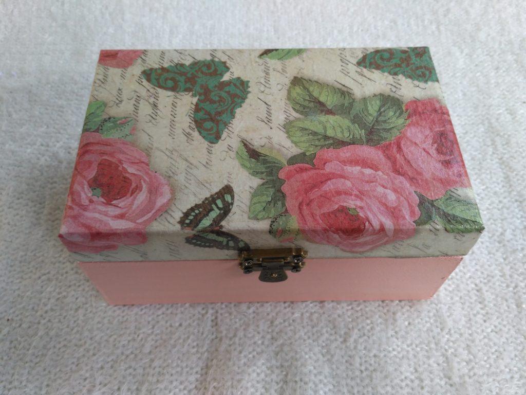 Gotova kutija za brige