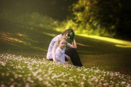 čemu uči majčinstvo
